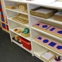 Montessori Work 1