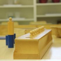 Montessori work 2